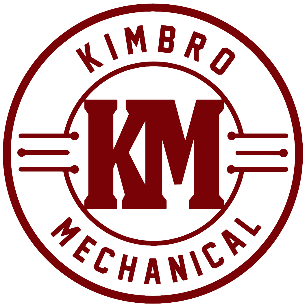 Kimbro Mechanical Logo